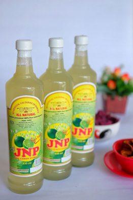 JNP-Sirup